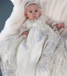 irish christening occasions