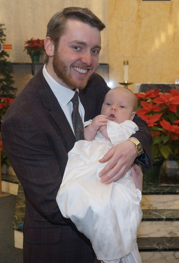 county mayo christening gown