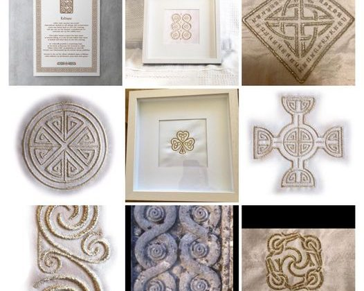 Irish County Designs